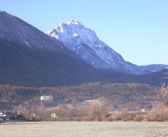 Urlaubsregion des Berchtesgadener Landes